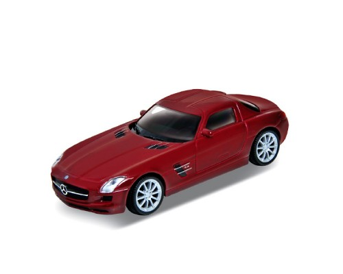 Игрушка модель машины 1:34-39 Mercedes-Benz SLS AMG
