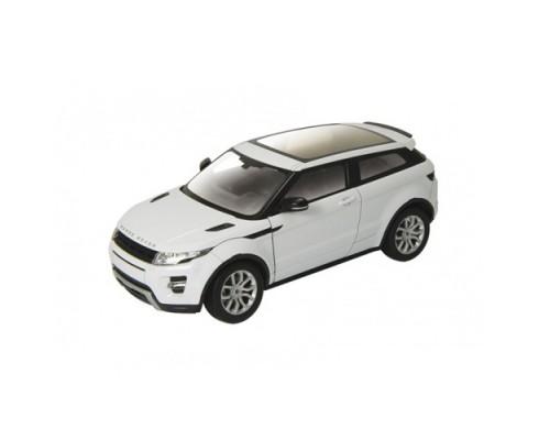 Игрушка модель машины 1:34-39 Range Rover Evoque
