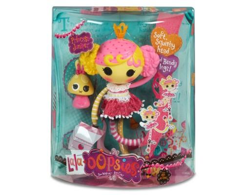 Игрушка кукла Lalaloopsy (Лалалупси) Принцесса Угадайка