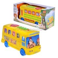 Волшебный автобус 80005EH/R