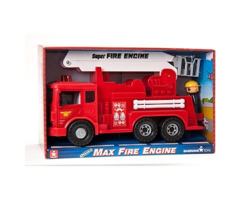 Игрушка машина пожарная MAX