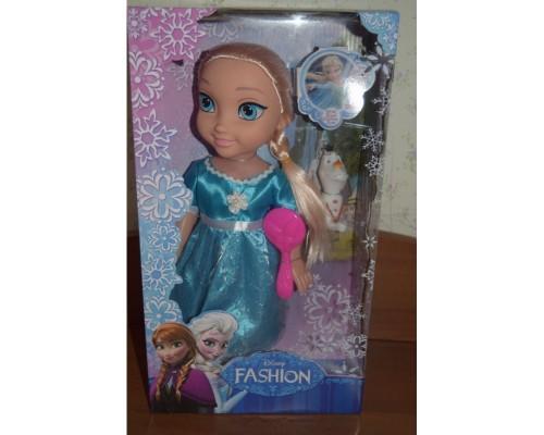 Кукла Эльза, 35см