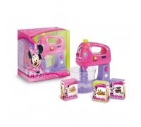 "Кухонный комбайн ""Minnie Mouse"", свет, звук, 20см"